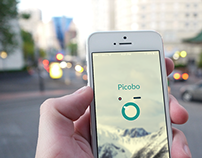 Picobo Mobile Application