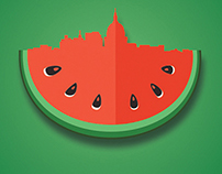 Watermelon Real Estate Agency