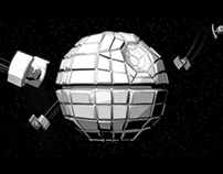 Star Wars - Death Star Archival Footage