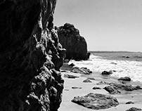 Places: El Matador Sate Beach