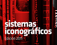 sistemas iconográficos | iconography systems | 2011