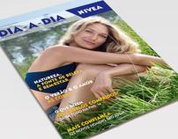 Nivea Magazine
