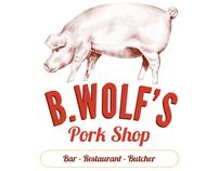 B. Wolf's Pork Shop