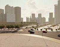 SHARJAH - UAE - Animation