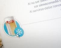Liso - Cerveza Santa Fe | Website institucional