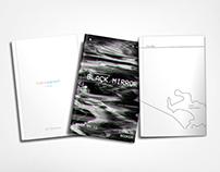 Black Mirror Book Cover
