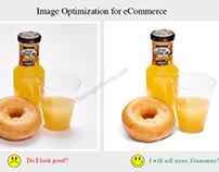 Image Optimization for eCommerce
