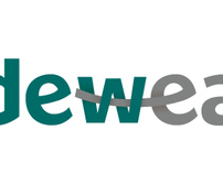 Tradweaver brand identity