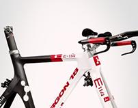 E114 TT/TRI Bike