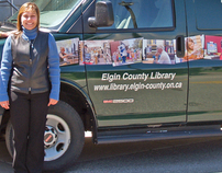 2010 RDO for Elgin County Library