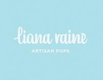 Liana Raine - Artisan Pops
