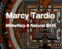 Marcy Tardio Website