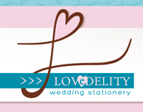 Lovedelity branding & website