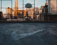 Nike | A basketball story