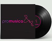 Pro Musica Rebrand