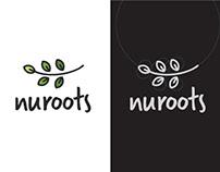 Branding for Nuroots Organics