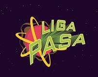 PASA | Liga PASA