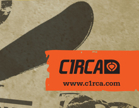Circa Shoe Ads