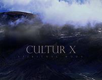 cultur x