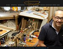 Hervé Tonnard Luthier