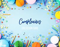 Colección Cumpleaños 🥳