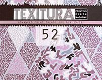 TEXITURA 52 · Printing Design Magazine