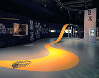 CBA – Exhibition Graphics