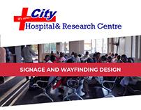 Signage and Wayfinding Design | Visual Ergonomics