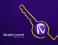 Alcatel . Lucent