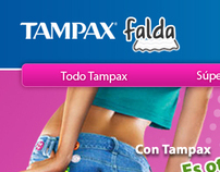 Chica Tampax