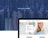 Most Wanted human resources company