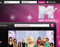 MTV Paris Hilton BFF