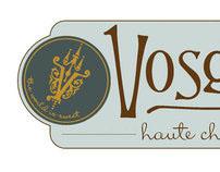 Vosges Haute Chocolat