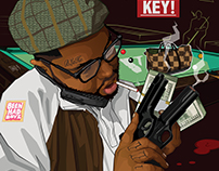 FatMan Key