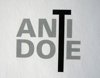 Antidote Magazine