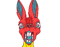 Rabbit the Resident