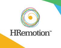 HRemotion - Logo