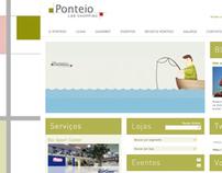 Site Ponteio Lar Shopping