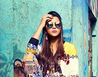 Sultry Mumbai Summer
