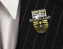 SE Boot Camp Logo Design