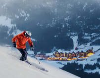 Vail Resorts: One Ski Hill Place