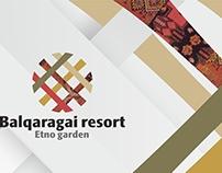 BalQaragai resort