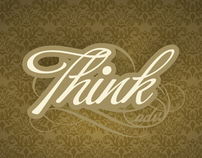 Think Advertising - Logo
