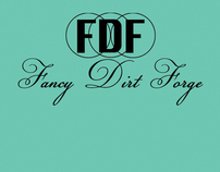 Fancy Dirt Forge Portfolio Spring 2012