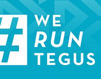 Maratón Sula - #WeRunTegus