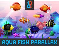 Aqua Parallax Maker