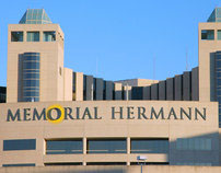 Memorial Hermann Hospital Houston, Texas