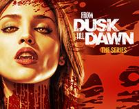 El Rey: From Dusk Till Dawn - Video Portal