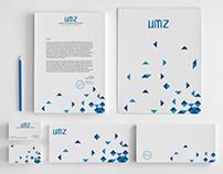 UMZ branding