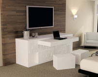 T@tris furniture